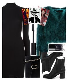"""""""Chelsea boots"""" by marias1808 ❤ liked on Polyvore featuring adidas Originals, Gucci, Christian Louboutin, Victoria Beckham and Chanel"""
