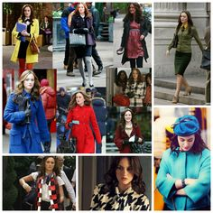 Preppy style (with the help from gossip girl's Blair Waldorf) - My Top 10 Trends for Fall/Winter 2012-2013 - LisbonLove Blog