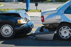 """Did you know that rear-end collisions are the most common type of motor vehicle accident? While most people assume that rear-end accidents, or """"fender benders"""" aren't serious, they can actually quite significant. Here's what you need to know about rear-end collisions and what to do if you or a loved one were involved in a crash."""