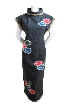Dress    Karl Lagerfeld for Chloé, 1970s