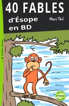 40 Fables d'Ésope en BD (French Edition) E Books, Books To Read, Fables D'esope, Childrens Ebooks, Three Year Olds, Book Review, Reading, Disney Characters, Fictional Characters