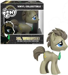 Doctor Whooves pony coming soon? @Julie Heaton