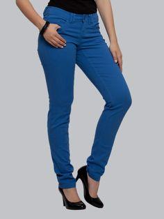 Dar Paça Pantolon Modelleri - http://www.bayanlar.com.tr/dar-paca-pantolon-modelleri-2/
