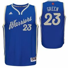 Draymond Green Jersey  adidas Warriors Christmas Day  23 Swingman Jersey Nba  Swingman Jersey 40c76db90