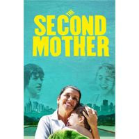 The Second Mother by Anna Muylaert