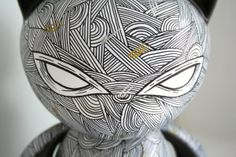 Little Guy by Says Who , via Behance