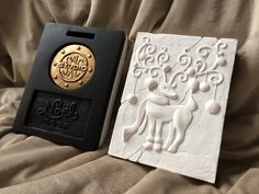 Create Your Own Stunning Website for Free with Wix Wall Decor, Wall Art, Beautiful Space, Wall Plaques, Reindeer, Bookends, Sculpting, Create Your Own, Christmas Ornaments