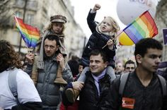 Children Of Same-Sex Marriage Do Not Face Disadvantages, New Study Confirms, Plus More Proven Reasons Gay Couples Make Amazing Parents