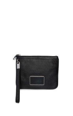 Clutch Ligero BLACK/SILVER - Marc by Marc Jacobs - Designers - Raglady