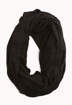 Must-Have Oversized Infinity Scarf | FOREVER21 - 1000129155