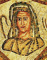 Mosaic trobat a Palencia (españa)