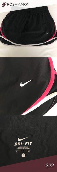 Nike dri fit skirt cute pink colors Nike dri fit skirt cute pink colors Nike Skirts
