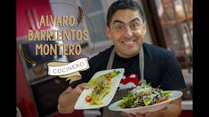 Tacos, Mexican, Ethnic Recipes, Youtube, Food, Salads, Cooking Recipes, Healthy Food, Ethnic Food