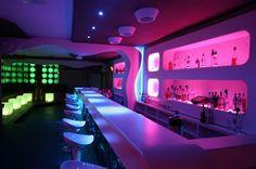 home club bar - Google-søk