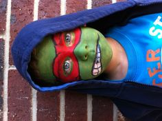 Face painting super heroes, famous cartoon characters, and more!!!