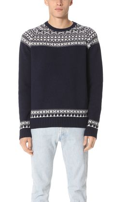 PENFIELD Fausta Knit Sweater. #penfield #cloth #sweater
