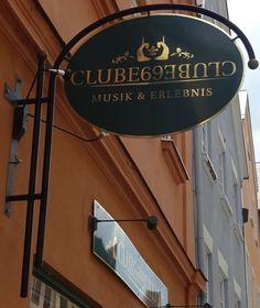 Kaufbeuren - Ludwigstrasze 27 - Clube 69