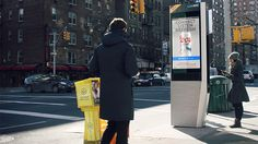 Coors Light Is Offering Neighborhood-Specific Mobile Music to New Yorkers---Thought that this was a great use of interactive out of home marketing.