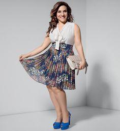 Simone Gutierrez ensina como usar a moda para parecer mais alta - Moda, Beleza, Estilo, Customizaçao e Receitas - Manequim - Editora Abril - Fotos: Lamb Taylor