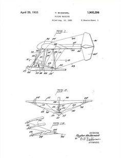Bayou Renaissance Man: Weekend Wings #20:  Inflatable Aircraft