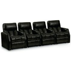 Hat Trick Casual Contemporary Home Theater Section from Lane Furniture Theatre Section, Lane Furniture, Furniture Chairs, Theater Seating, Industrial Furniture, Home Theater, Sofa, Couches, Contemporary
