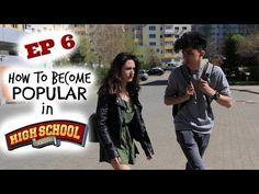 SIMT CĂ NU-L MAI CUNOSC DELOC | HTB POPULAR IN HIGH SCHOOL | SEZ 2 EP 6 - YouTube