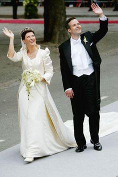 Royale Hochzeiten : Die schönsten royalen Hochzeiten | Image 16 of 21