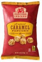 carmel corn. http://www.mommieswithcents.com/2013/05/popcorn-indiana-review-giveaway.html