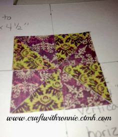 craftwithronnie : Damask Divas Ivy Lane Blog Hop #tutorial for creating quilted pattern #IvyLane