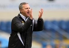 It wasn't a job Neil Adams set out to get, but it's definitely one he is making his own – MICHAEL BAILEY catches up with Norwich City's loan manager