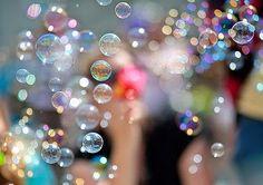 *UNIVERSITY LIFESTYLE*: Baño de burbujas