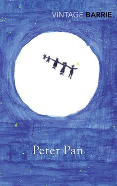 """Second star to the right and straight on 'til morning. ""  J.M. Barrie Peter Pan"