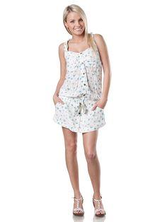 Letnia sukienka w drobny wzór, zapinana na guziki. Mymo 109 PLN #limango #style #fashion #sale #sukienka #zakupy #okazja #moda #lato #plaża