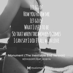 Love this quote! I've made my #LyricsCard via @musixmatch app. Make yours! https://bnc.lt/mxm-app