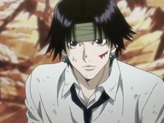 Manga Anime, Me Anime, Hot Anime Guys, Anime Art, Hunter X Hunter, Hunter Anime, Dark Hunter, Hisoka, Anime Bebe