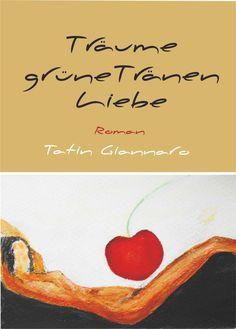 """""""Grüne Tränen"""" - die turbulente Geschichte einer jungen Frau, die die Hoffnung nicht aufgibt, zu ihrer grossen Liebe zu gelangen. Als Ebook auf Apple und Amazon und in print erhältlich. Für mehr Info über Tatin Giannaro und ihre Bücher clicken Sie auf https://www.tatin-giannaro.de."""