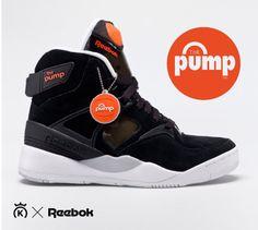 24 Kilates x Reebok Pump - 20th Anniversary Collection - SneakerNews.com 3d96275c4e