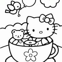 Tons of Free Printables. Anything to get my little girl to stay in the lines...Hello Kitty does the trick;)