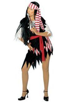 Piraten dames verkleedkleding. Deze piraten dames verkleed kleding bestaat uit een piraten jurkje, riempje en hoofdband. Perfect voor dames die leuke, sexy, piraat of zeerover willen zijn! Carnavalskleding 2015 #carnaval