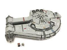 LEGO Ideas - Outrider