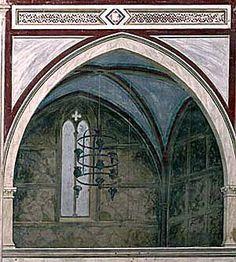 venerdì 6 maggio 2015.  Italy  la cappella degli Scrovegni. Padova.