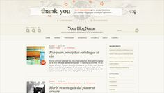 Free WordPress Themes: Best Of The Best Free WP Themes