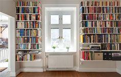 Books books books! Love