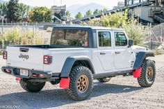 Jeep Jl, Jeep Cars, Jeep Truck, Rock Sliders, Wrangler Rubicon, Jeep Gladiator, Offroad, Mud, Monster Trucks