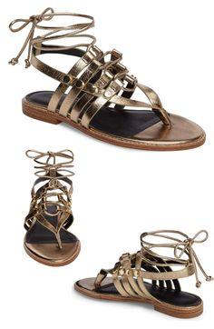 94a84b420a7 Evonne Sandal REBECCA MINKOFF