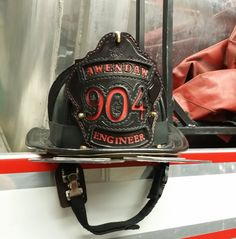 Firefighter Helmet Shield  Custom Made Fire Helmet by FireGear