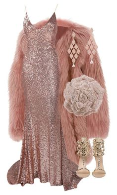 Designer Clothes, Shoes & Bags for Women Stage Outfits, Mode Outfits, Elegant Outfit, Elegant Dresses, Classy Outfits, Stylish Outfits, Looks Party, Mode Ootd, Mode Chic