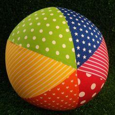 colours of the rainbow - Balloon Balls @ MooWoo