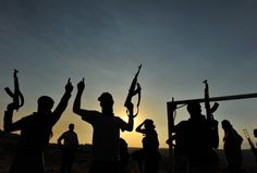 $41 Million, 54 Syrian Rebels: Anti-ISIS Force Working For United States