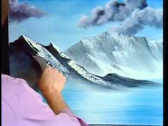 Bob Ross Black River - The Joy of Painting (Season 2 Episode 6) - YouTube